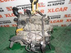 Двигатель 664951 Ssangyong Actyon / Kyron D20DT Euro-3