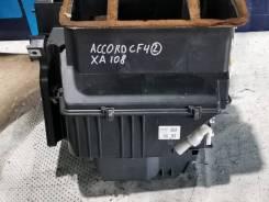 Корпус радиатора печки на Honda Accord, Torneo CF-4 F20B