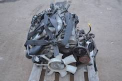 Двигатель H25A для Suzuki