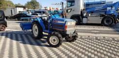 Iseki. Продам трактор TA230, 23 л.с.
