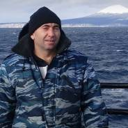Матрос-рыбообработчик. Средне-специальное образование, опыт работы 7 месяцев