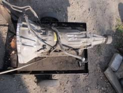 Автоматическа коробка переключения передач