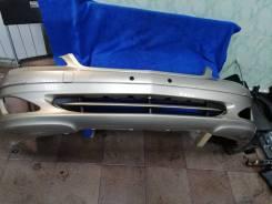 Бампер передний с парктрониками (оригинал) Mercedes-Benz S-Class, W221