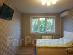 1-комнатная, улица Серова 3. Седанка, агентство, 35,5кв.м. Интерьер