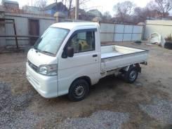 Daihatsu Hijet Truck. Грузовик . Автомат., 700куб. см., 4x4