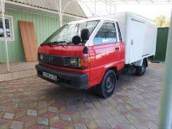 Toyota Lite Ace Truck. Продается рефрижератор toyota Lite ace Truck, 2 000куб. см., 1 000кг., 4x2