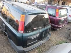 Стекло боковое. Honda CR-V, RD1, RD2 B20B