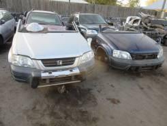 Капот. Honda CR-V, RD1, RD2