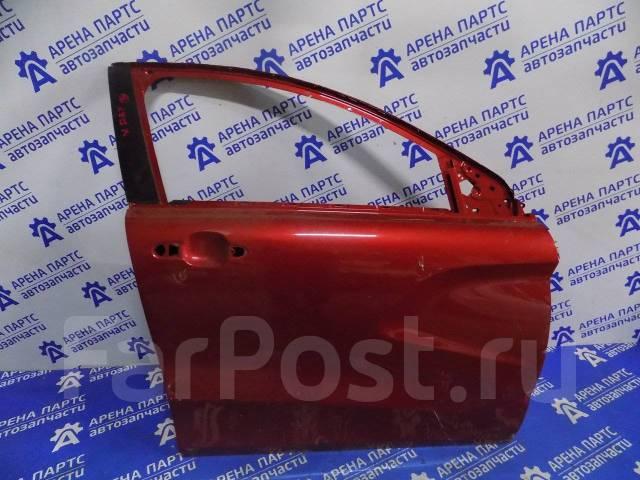Дверь Передняя Правая Лала Икс Рей 801005064R Lada XRay