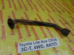 Трубка системы рециркуляции (eg) Toyota Lite Ace, Town Ace Toyota Lite Ace, Town Ace 1995.12