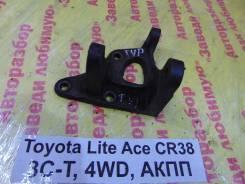 Кронштейн гидроусилителя Toyota Lite Ace, Town Ace Toyota Lite Ace, Town Ace 1995.12
