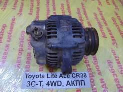 Генератор Toyota Lite Ace, Town Ace Toyota Lite Ace, Town Ace 1995.12