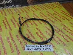 Трос акселератора Toyota Lite Ace, Town Ace Toyota Lite Ace, Town Ace 1995.12