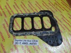 Пластина поддона Toyota Lite Ace, Town Ace Toyota Lite Ace, Town Ace 1995.12