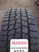 Maxxis SP02 ArcticTrekker, 205/50 R17 93T