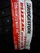 Bridgestone Blizzak Spike-02, 225/60 R17 103T