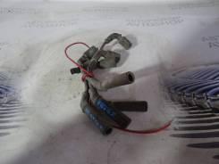 Высоковольтные провода. Daewoo Matiz, KLYA B10S1, F8CV