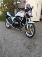 Honda CB 400SF Version S. 400 куб. см., исправен, птс, с пробегом