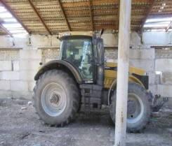Challenger. Трактор колёсный . Под заказ