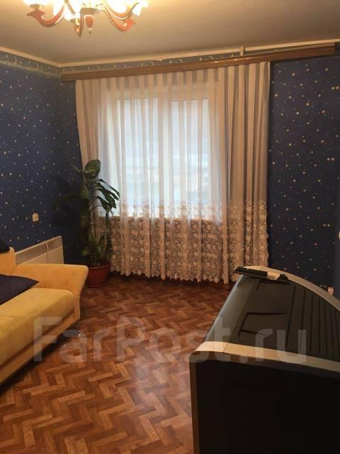 3-комнатная, улица Осипенко 40. частное лицо