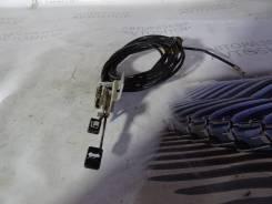 Тросик лючка топливного бака. Daewoo Matiz, KLYA B10S1, F8CV