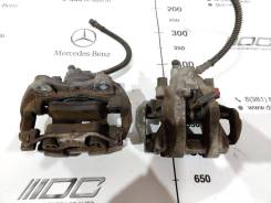 Комплект задних суппортов W211/S211/CLS219 A0024202583