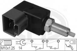 Выключатель фонаря сигнала торможения ERA 330043