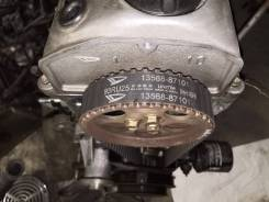 Патрубок радиатора. Toyota Cami, J100E, J102E, J122E Daihatsu Terios HCEJ, K3VE, K3VET