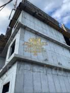3-комнатная, улица Дзержинского 35/1. Центр, агентство, 85,5кв.м. Дом снаружи