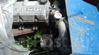 Продам двигатель J08C