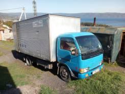 Nissan Diesel Condor. Продаётся грузовик ниссан кондор, 4 200куб. см., 3 000кг., 4x2