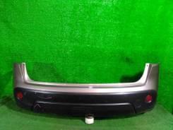 Бампер Nissan Dualis, J10; KNJ10; KJ10 [003W0040935], задний