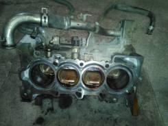 Блок двигателя HONDA FIT, GD1, L13A [032W0000129]