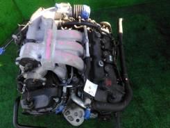 Двигатель JAGUAR X-type, X400, XB; B6876 [074W0039740]