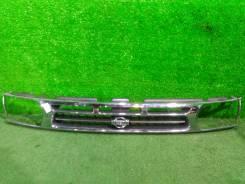 Решетка радиатора Nissan Terrano, R50 [346W0007376]