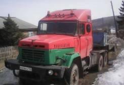 Краз 6444. Автомобиль КРАЗ 6444 В026, 14 860куб. см.