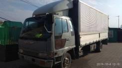 Hino Ranger. Продам грузовик , 6 900куб. см., 5 000кг., 4x2