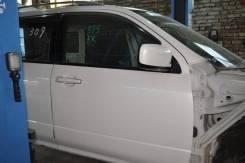 Дверь передняя правая W13C MMC Airtrek Turbo-R [Leks-Auto 375]