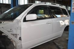 Дверь передняя левая W13C MMC Airtrek Turbo-R [Leks-Auto 375]