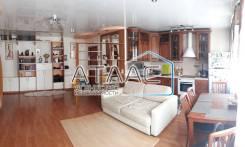 3-комнатная, улица Черняховского 19. 64, 71 микрорайоны, проверенное агентство, 65,0кв.м. Интерьер