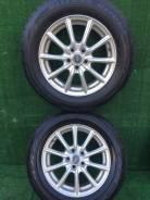 """Bridgestone Eco Forme. 6.0x15"""", 5x100.00, ET45"""
