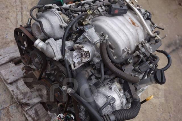 Двигатель для Toyota / Lexus 3UZ-FE