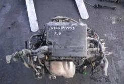 K3VE двигател в сборе с навесным
