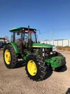 John Deere. Трактор Джон Дир JD1204D, 120,00л.с.