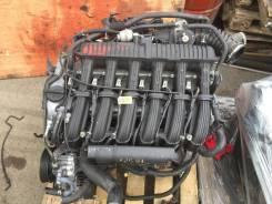 Контрактный двигатель X25D1 в сборе из Кореи на Chevrolet