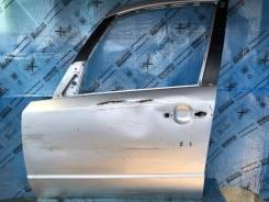 Передняя левая дверь Suzuki SX4