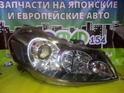 Фара правая на Suzuki SX4 100-59104 ксенон