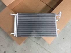 Радиатор кондиционера. Kia Spectra, LD Kia Cerato, LD G4GC, S6D, D4EA, D4FA, G4ED, G4FG
