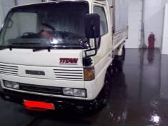 Mazda Titan. Продаётся , 3 500куб. см., 2 000кг., 4x2