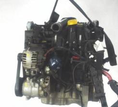 Контрактный двигатель Renault Megane 3 2009-, 1.5 литра, дизель, dci,
